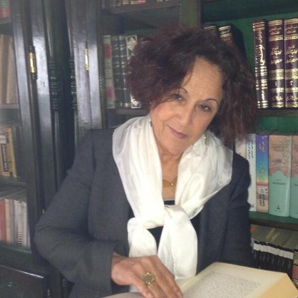 دلندة الأرقش- المديرة العامة لمركز البحوث والدراسات والتوثيق والإعلام حول المرأة