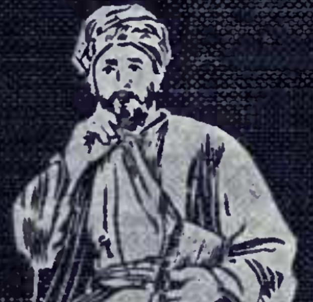 Al-Ghazali (1058-1111), philosophe soufi d'origine persane, est un personnage emblématique de la culture musulmane