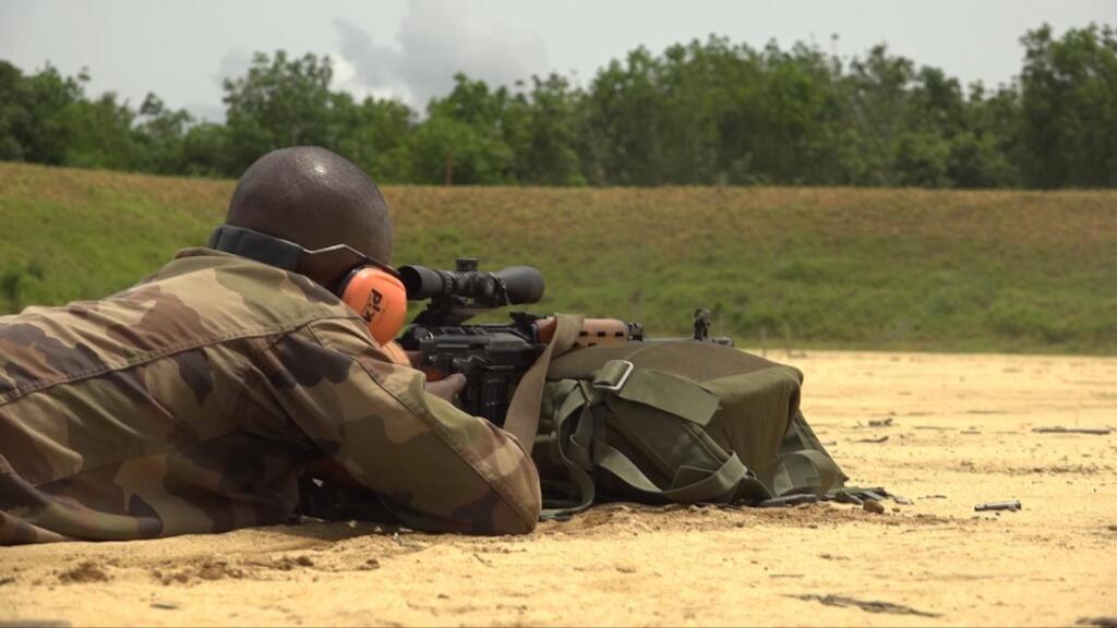 Côte d'Ivoire: un soldat tué dans une attaque à la frontière du Burkina Faso