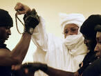 Chad's former dictator temporarily released from prison due to virus