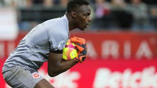 Goalkeeper Edouard Mendy has joined Chelsea