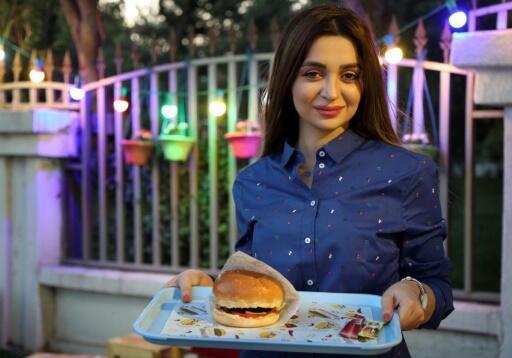 For Kurdish Iraq's women entrepreneurs, persistence pays off