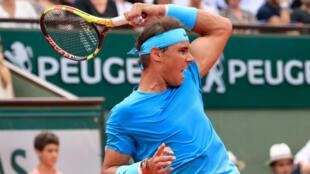 الإسباني نادال يحرز اللقب الحادي عشر في بطولة فرنسا المفتوحة