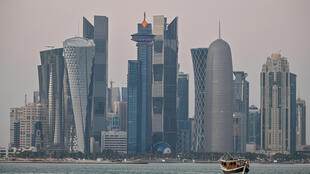 Saudi Arabia, the UAE, Bahrain and Egypt snapped diplomatic and economic ties with Qatar in 2017, accusing it, among other things, of forging close relations with Iran -- a charge Doha denies