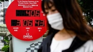 Tokyo 2020 became the first Olympics postponed in peacetime earlier this year as the coronavirus pandemic took hold