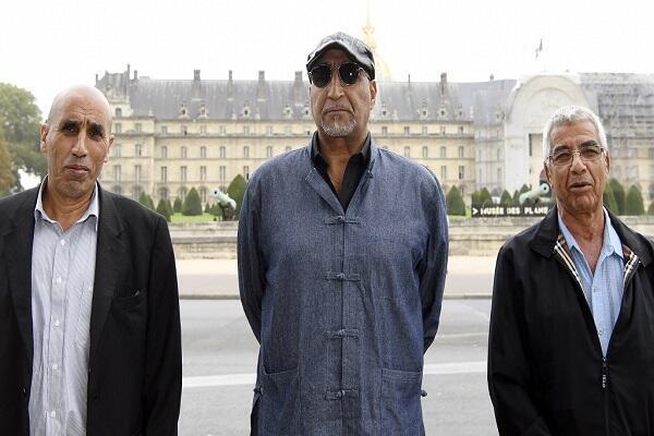 حركى يحضرون مراسم الاحتفال باليوم الوطني للتضامن مع الحركى بباريس