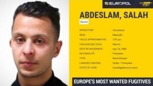 Salah Abdeslam, soupçonné d'avoir participé aux attentats du 13 novembre, va être remis aux autorités françaises.