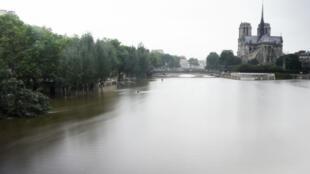 نهر السين