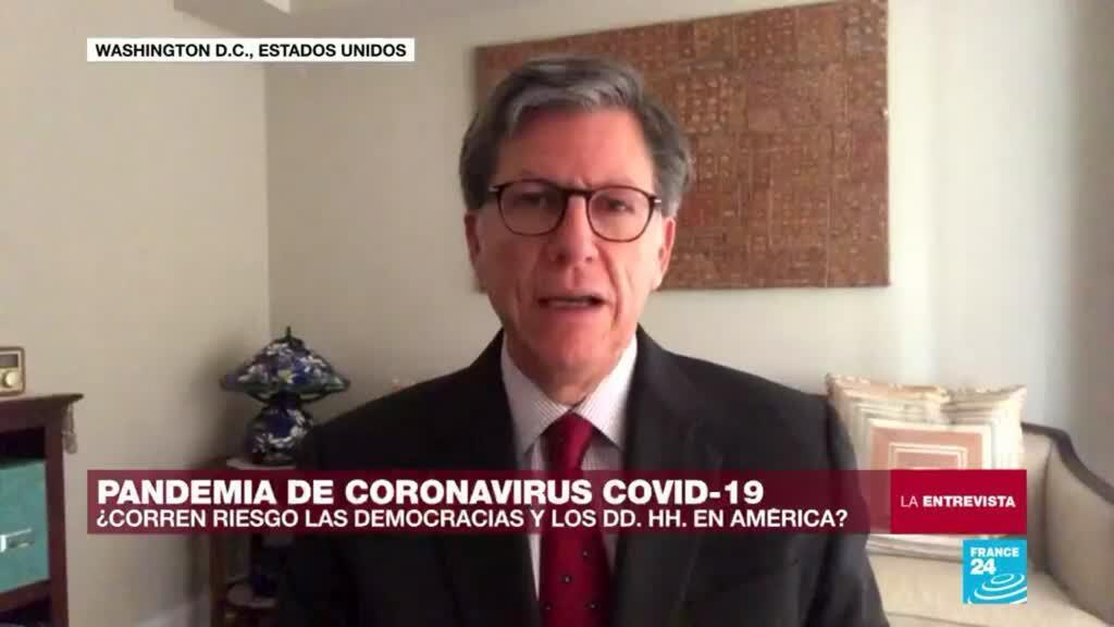 La Entrevista José Miguel Vivanco