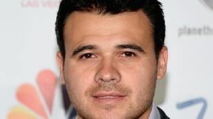 Russian singer Emin Agalarov, pictured in 2013, postponed his US and Canadian tour