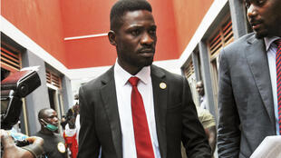 Bobi Wine Uganda