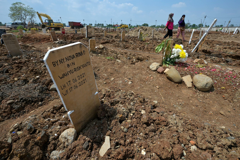 Pemakaman di Jakarta tempat pemakaman korban Pemerintah 19