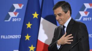François Fillon est depuis dimanche 27 novembre le candidat de la droite pour la présidentielle de 2017.