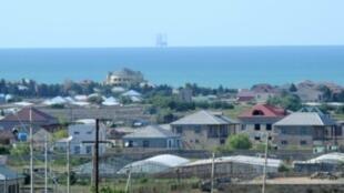 الدول المطلة على قزوين توقع اتفاقا تاريخيا حول الوضع القانوني للبحر.