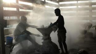 Alrededor de 152 niños en el mundo son explotados en diversas formas de trabajo infantil, denuncia Unicef.