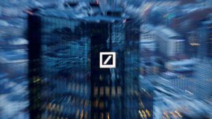 Deutsche Bank a commencé à prêter de l'argent à Donald Trump en 1998.