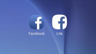Facebook Lite est optimisé pour les vieux téléphones et les faibles connexions.