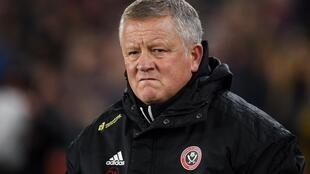 Sheffield United manager Chris Wilder would understand concerns from his players over returning to playing matches