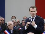 """Immigration et classes populaires: l'analyse """"à courte vue"""" d'Emmanuel Macron"""