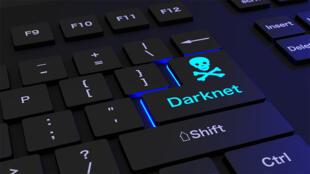 Le rapport étudie les activités criminelles du web clandestin d'une quinzaine de pays en Afrique du Nord et au Moyen-Orient.