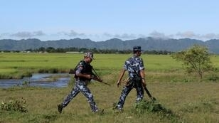 Rohingya refugees from northern Rakhine have relayed harrowing accounts of rape, murder, arson and torture at the hands of the military