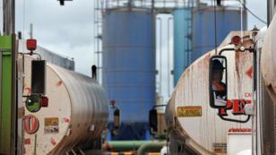 L'Opep a décidé de maintenir ses objectifs de production malgré un prix du barril de pétrole bas.