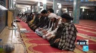 2021-04-15 14:42 Las guerras y la crisis social por la pandemia de Covid-19 impacta en la celebración del Ramadán