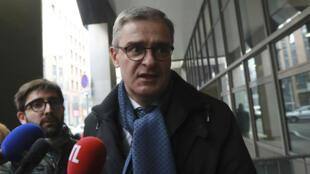 Marc Joulaud a employé Penelope Fillon comme assistante parlementaire de 2002 à 2007.