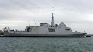 La France a riposté à l'attaque chimique du régime de Damas en utilisant pour la première fois des missiles de croisière navals (MCDN)