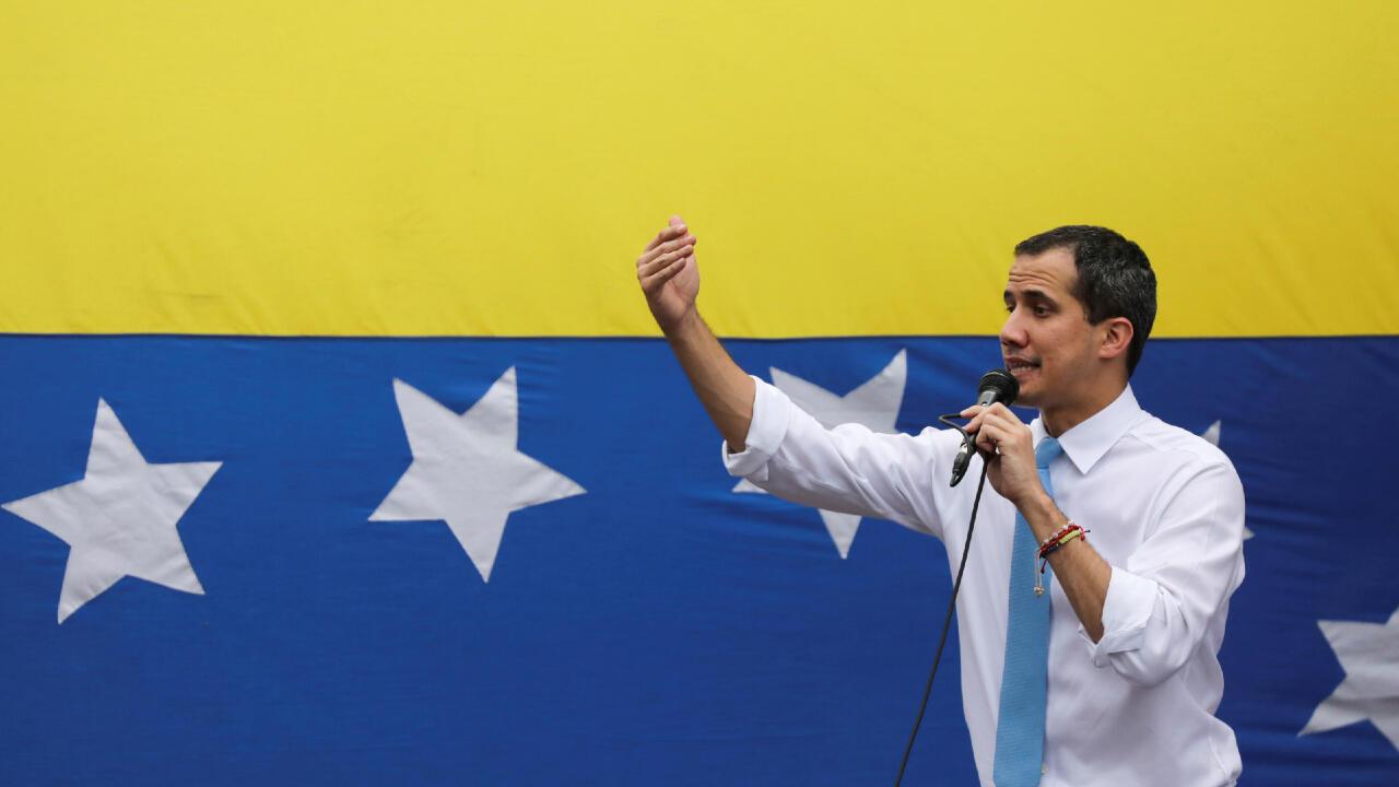 _VENEZUELA-POLITICS-EU