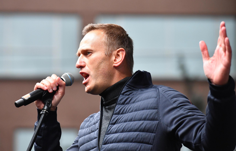 Des laboratoires français et suédois confirment l'empoisonnement de l'opposant russe Alexeï Navalny au Novichok.