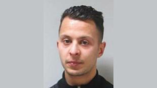 Salah Abdeslam a été extrait de sa cellule de Fleury-Mérogis pour être emmené au palais de justice de Paris.