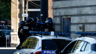 Police Le Havre