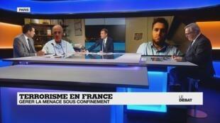 Le débat de France 24 - jeudi 29 octobre 2020