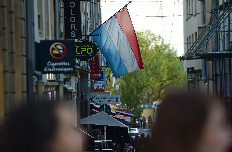 Le Luxembourg a été contraint évoluer depuis les révélations des LuxLeaks.