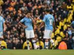 Foot européen : Manchester City décroche, la Juve prend la main