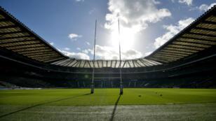 Le stade de Twickenham peut accueillir jusqu'à 82000 supporters.
