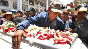 BOLIVIA_COMPENSACION_VICTIMAS_PROTESTAS