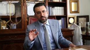 Iran Babak Paknia condamnation mort Amirhossein Moradi