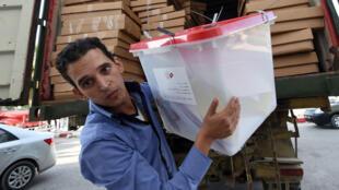 Le dépouillement est en cours en Tunisie