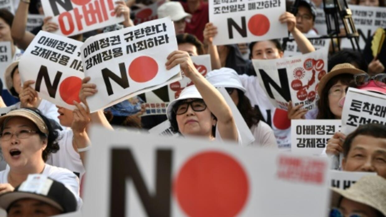 Japan OKs key exports to S. Korea for first time under new rules