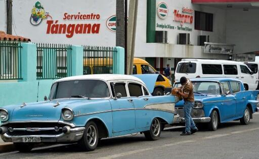 Cubans fear return to 90s austerity amid cuts