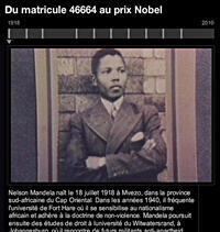 Les années Mandela