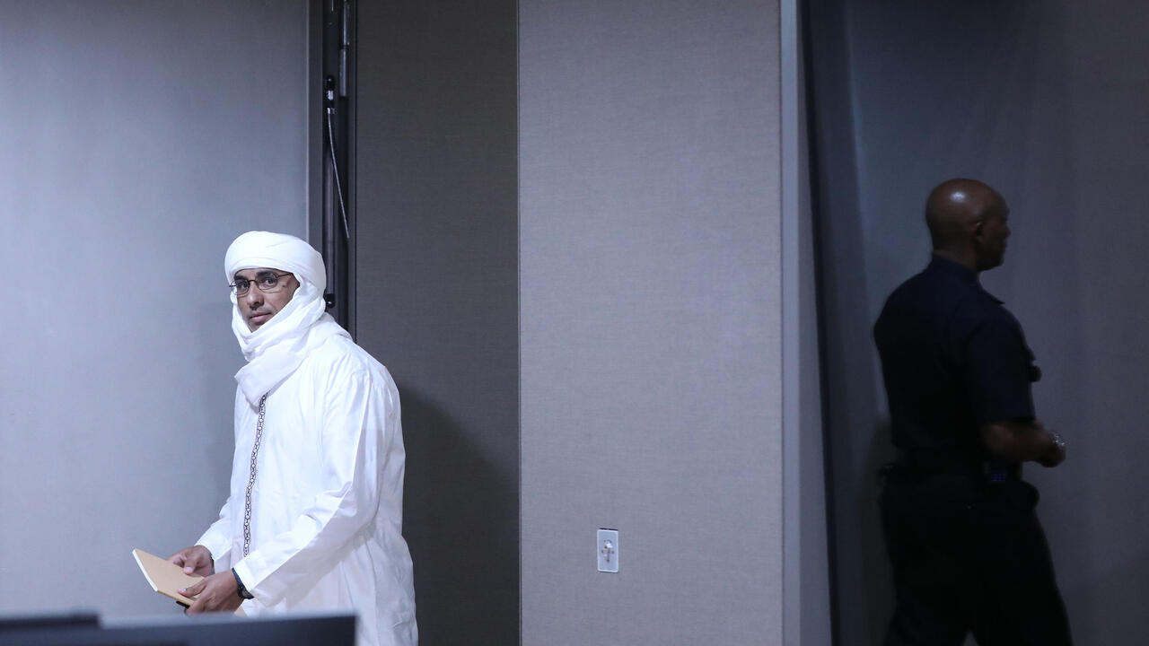 Malian jihadist on trial at ICC over Timbuktu destruction, crimes against humanity