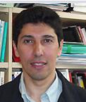 Luis Martinez, chercheur au Ceri.