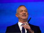 Benny Gantz élu chef du Parlement israélien à la surprise générale