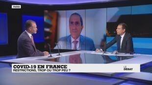 Le Débat de France 24 - jeudi 24 septembre 2020