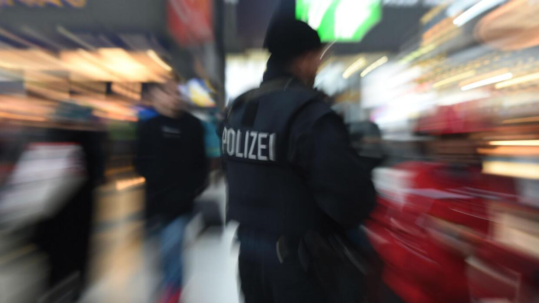 En Allemagne, une fusillade fait au moins deux morts à Halle