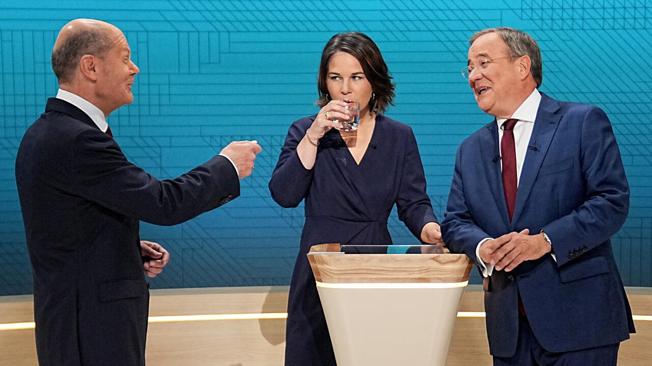 candidatoseleccionesalemania