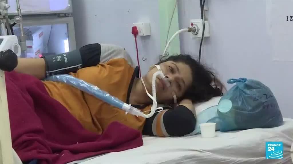 2021-07-26 10:09 Pandemic leaves Indians mired in massive medical debts